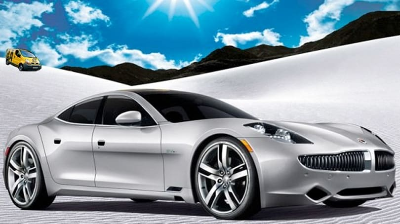 Consumer Reports' Fisker Karma gets fixed, testing resumes, for now