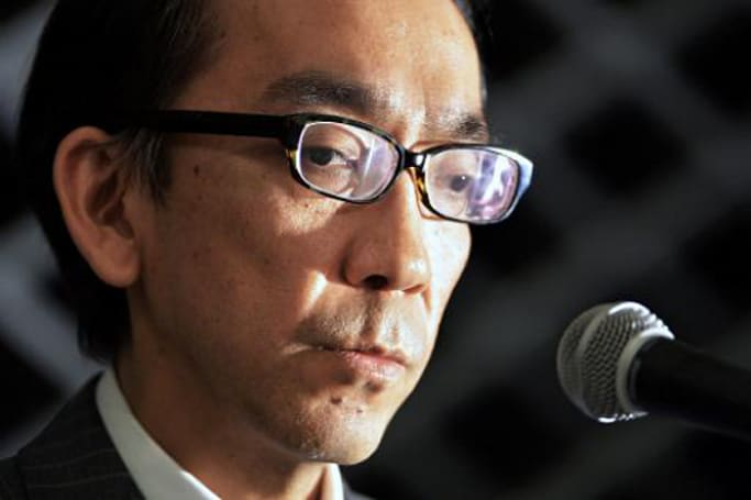 Teacher claiming to be Resident Evil ghost composer says Samuragochi isn't deaf