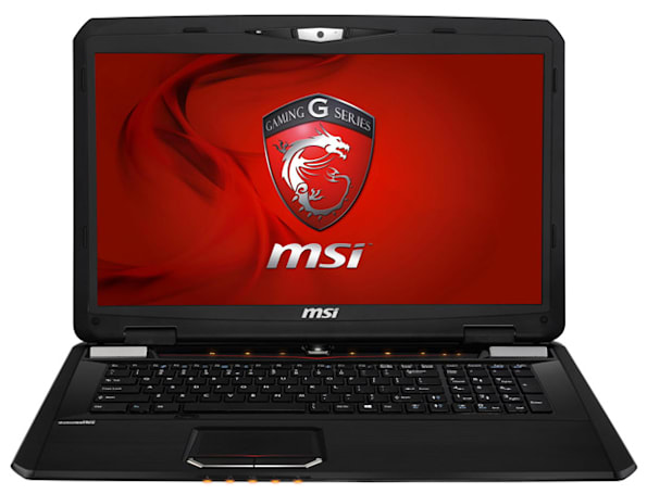 MSI ships AMD Richland A10-based GX70 and GX60 gaming laptops