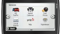 TomTom announces Go Live 1535M in all its app-wielding glory, offers dashboard tweeting