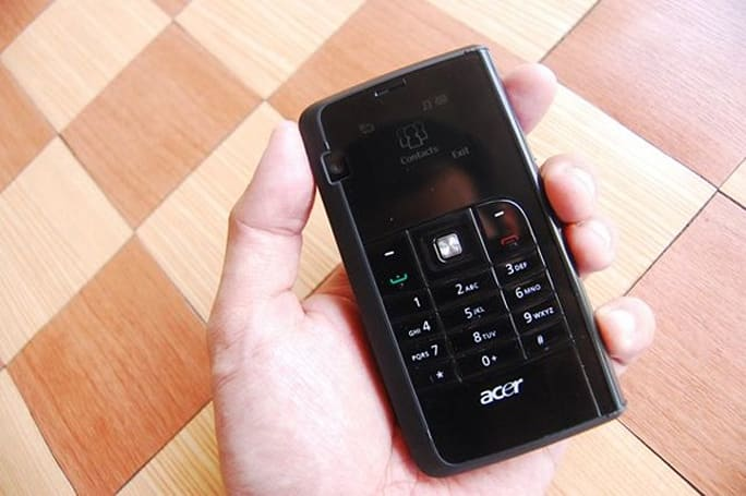 Acer's two-faced DX650 briefly reviewed in the Philippines