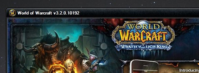 World of Warcraft Patch 3.2 Release Patch Notes [Updated]