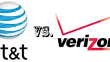 Verizon Wireless and AT&T engage in legal fisticuffs over ad slogans