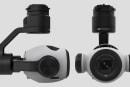 DJI 推出禪思 Zenmuse Z3 變焦雲台相機