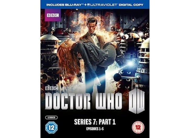 BBC Worldwide announces first four Blu-ray / DVDs with UltraViolet digital copies