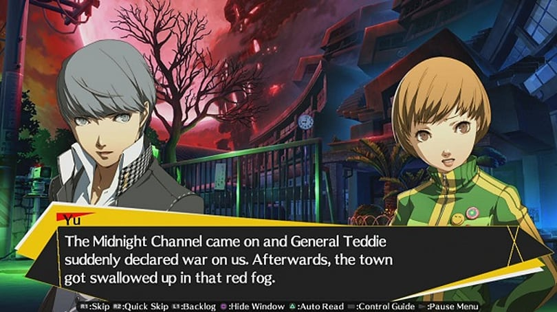 Persona 4 Arena Ultimax heads to Europe courtesy of Sega