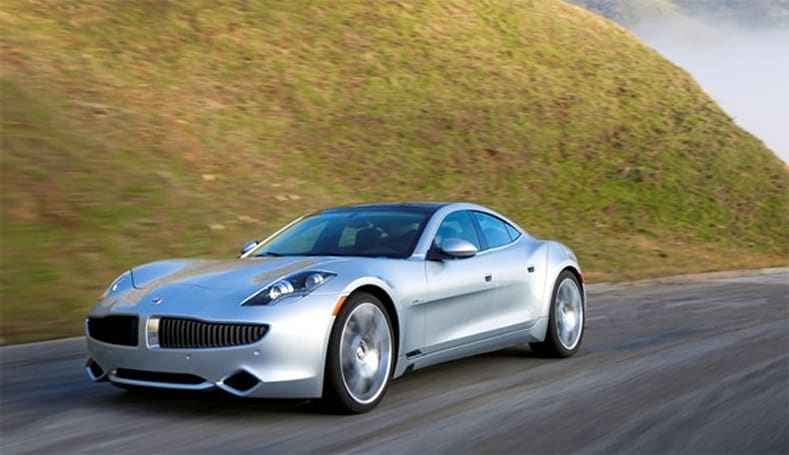 Fisker Karma gets EPA-certified 52MPGe, sales ready to begin