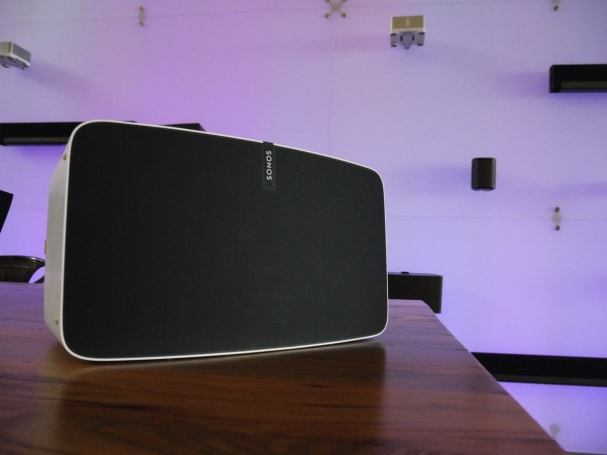 Why Sonos thinks you're ready for a $500 speaker in your home