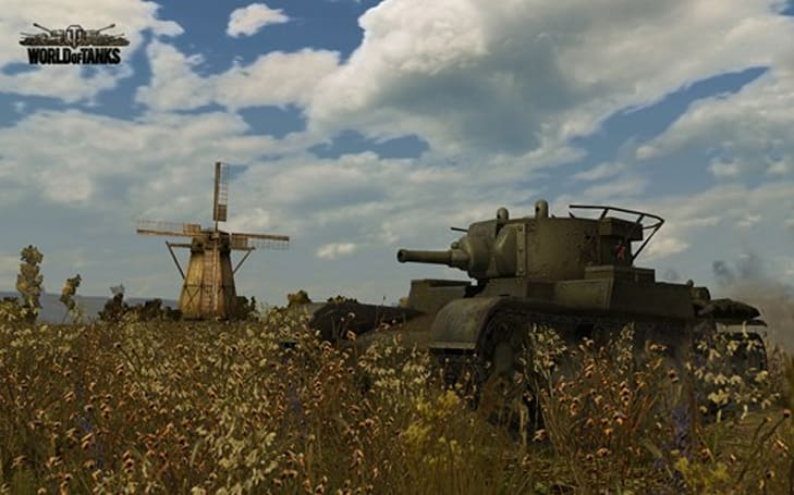 World of Tanks producer soliciting feedback for possible clan wars changes