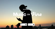 Vine's getting more musical