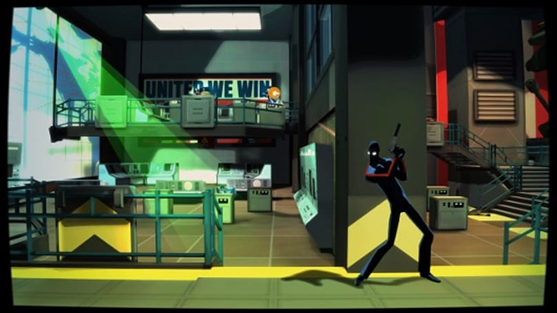 CounterSpy review: That slinking feeling