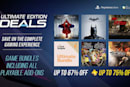 Sound Shapes, Muramasa, and more get PSN Ultimate Editions