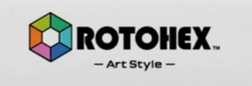 Wii Fanboy Review: Art Style: Rotohex