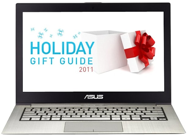 Engadget's holiday gift guide 2011: laptops