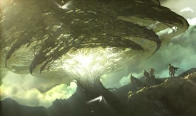 Echo of Soul story trailer tells of the war between gods and giants