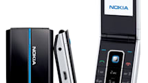 Nokia 2608: simple CDMA, denied US citizenship