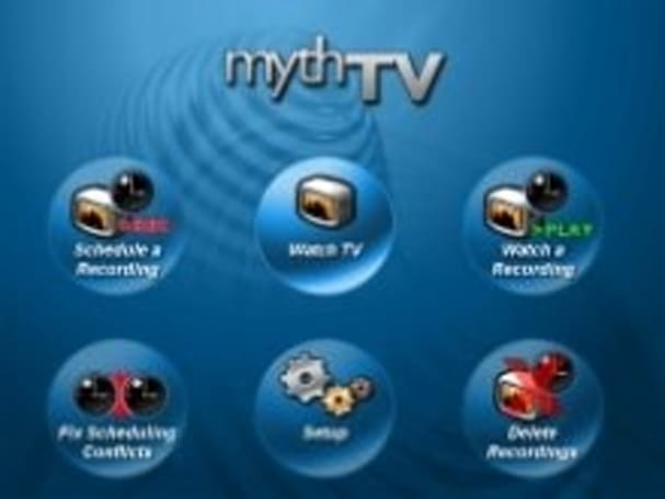 MythTV 0.21 available, adds ClearQAM support via HDHomeRun