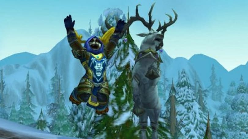 The Daily Grind: What MMO are you embarrassed to admit you play?