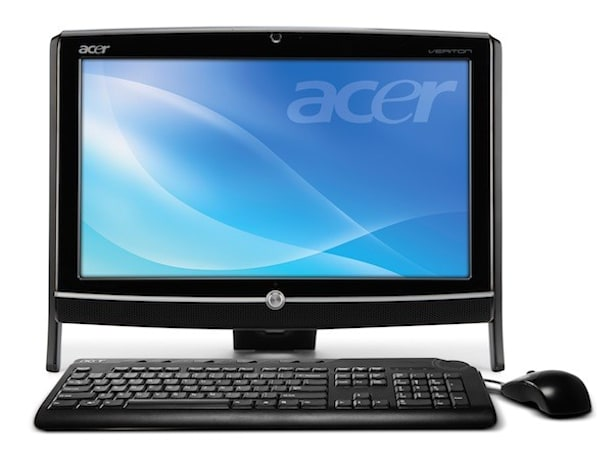 Acer updates Veriton all-in-ones and nettops for the business execs