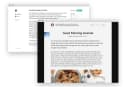 Realmac's Typed.com Indiegogo campaign: Building a sustainable blogging service