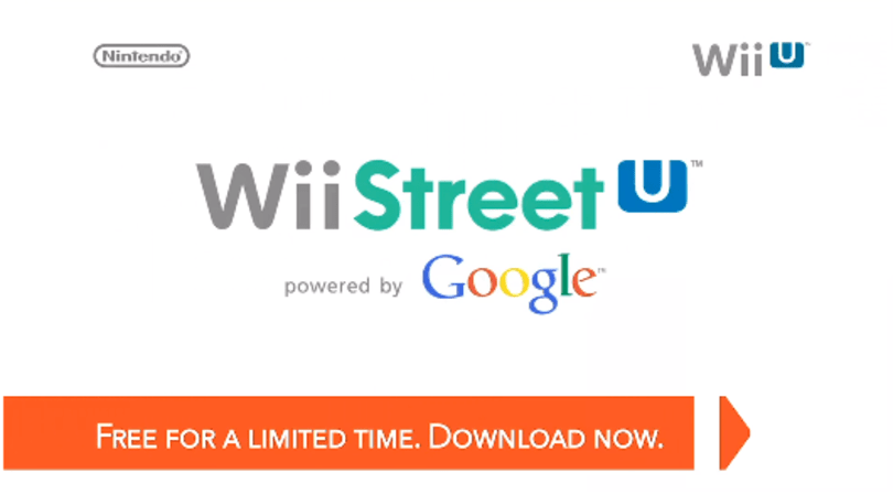 Wii Street U now available, free for a limited time