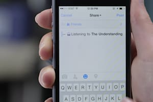 Facebook's New Audio Recognition Feature