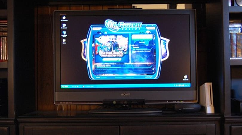 Alter-Ego: Using a controller with DC Universe Online on PC