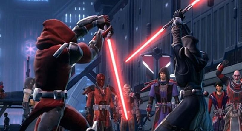 BioWare bringing weekly blogs and video guides for Star Wars: The Old Republic