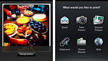 HP unleashes iOS ePrint app, proves it still rules wireless printing