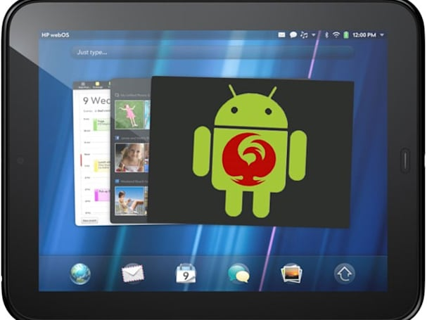 OpenMobile ACL for webOS resurrected on Kickstarter, hopes to bring Android apps to HP Touchpad