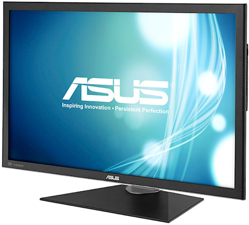 ASUS' 31.5-inch PQ321 4K monitor gets reviewed: pricey, but luscious
