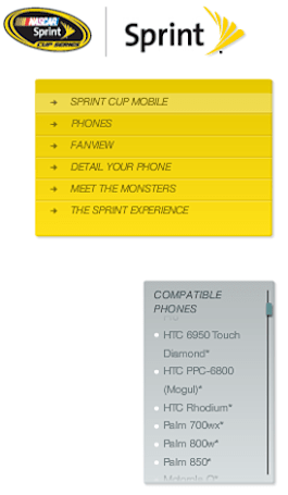 "HTC Rhodium spotted in Sprint ""compatible phone"" list, Touch Pro2 definitely maybe imminent"