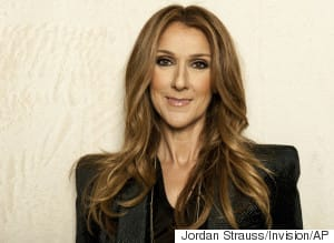 Celine Dion Shares Beautiful Private Photos Of Her Sons