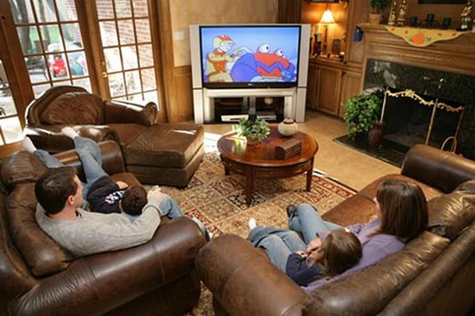 Shocker: HD capable homes tune into more high-def programming