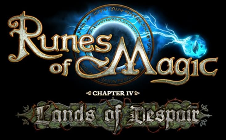 Runes of Magic Chapter IV launches today