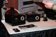 Hands-on with Sonoro's cubo elements and cubo fusion clock radios