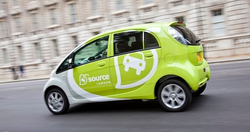 Source London: network of 1,300 charging stations coming by end of 2013