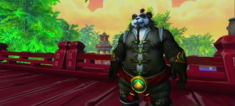 Predicting Mists of Pandaria's release date