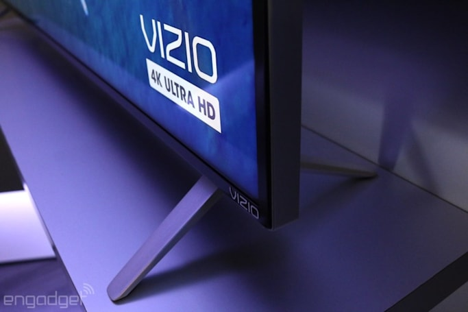 Vizio IPO plan shows how its TVs track what you're watching