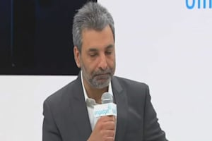 Live from the Engadget CES Stage: An Interview With Sandisk's Dinesh Bahal