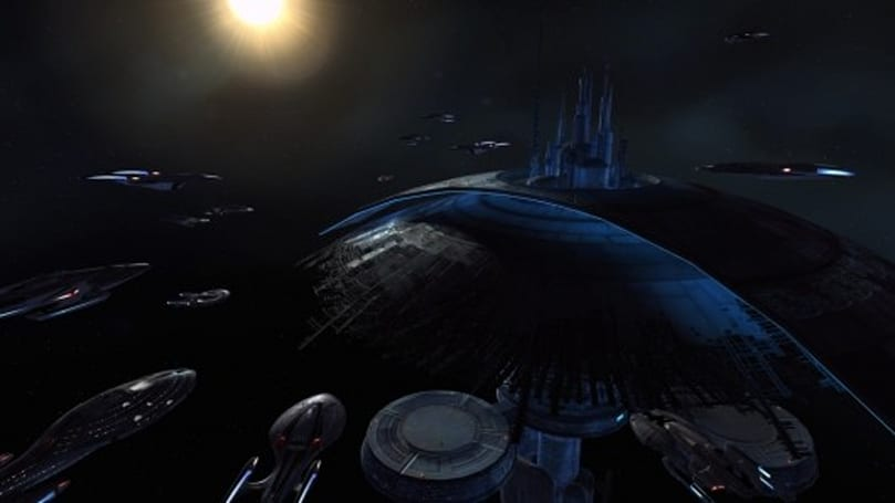 Exclusive Star Trek Online Season 6 reveal: Fleet starbases