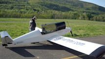 Current conditions favorable for ElectraFlyer C's electric flight
