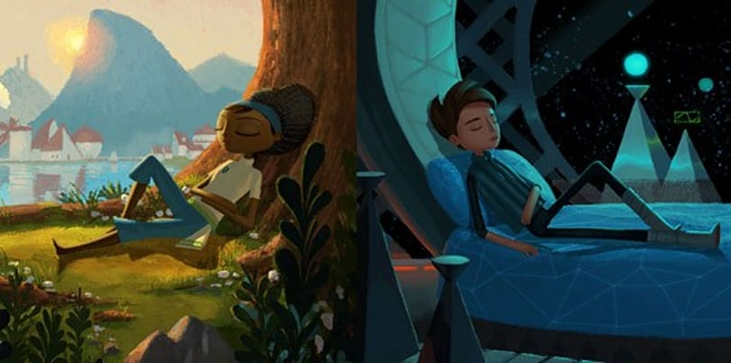 Into The Pixel announces winning entries in E3 art exhibition