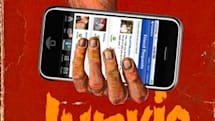 Shocker! Media addicts suffer withdrawal symptoms, just like real addicts