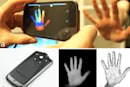 Microsoft Research project turns a smartphone camera into a cheap Kinect