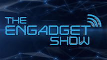The Engadget Show 42: Expand with OUYA, Google, DJ Spooky, robots, space, hardware startups and more!