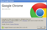 Chrome 20 browser released: exclusive 64-bit Linux Flash, fewer MacBook crashes