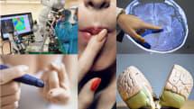 フライドチキン味のマニキュア・脳死からの機能回復・血のいらない血糖値検査(画像ピックアップ31)