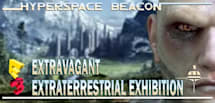 Hyperspace Beacon: E3 -- extravagant extraterrestrial exhibition