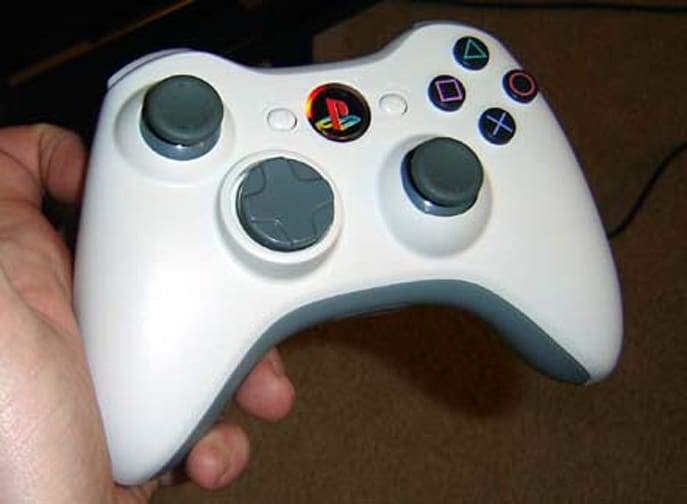 how to make xbox 360 controller work on pc